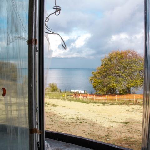 apartamenty w Pucku z widokiem na morze