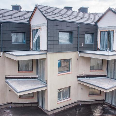 apartamenty katamarany zatoka Puck na sprzedaż