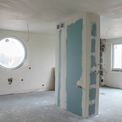 katamarany zatoka apartament