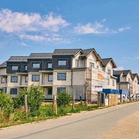 sprzedaż apartamentów z widokiem na morze